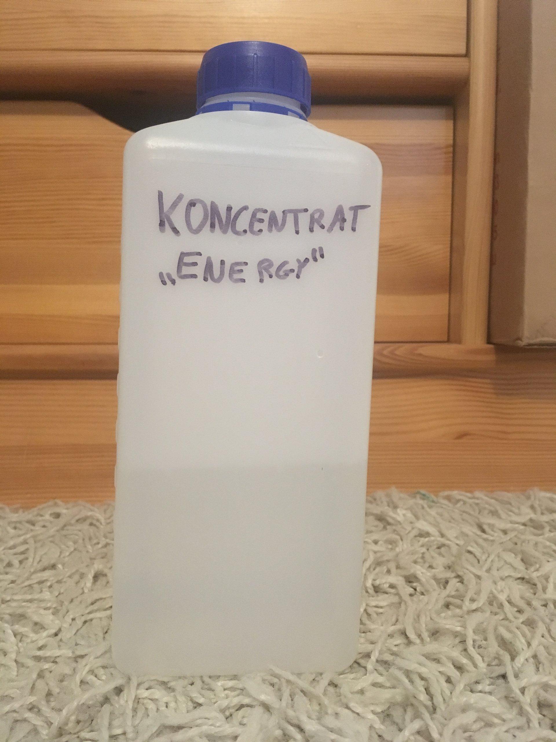 Koncentrat płynu zapachowego 400 ml do wytwornicy