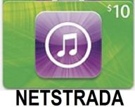 $10 iTunes Apple USA 10$ gift karty kod emailem