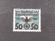 1940 GG Przedrukowe Fi36 - 50/25gr - czysty**