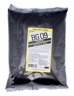 Węgiel aktywny BG09 BG 09 aktywowany filtr TANIO