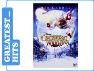 OPOWIEŚĆ WIGILIJNA (2009) (DISNEY) (DVD)