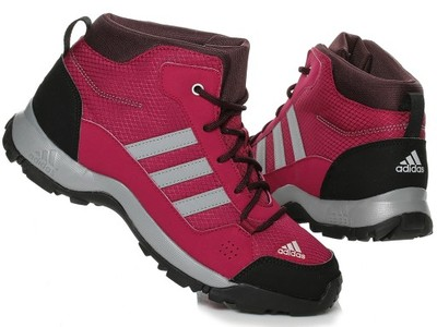 allegro buty zimowe adidas damskie