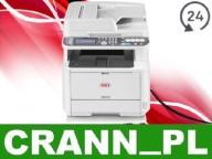 Urządzenie OKI MB472dnw AiO dupleks fax LAN