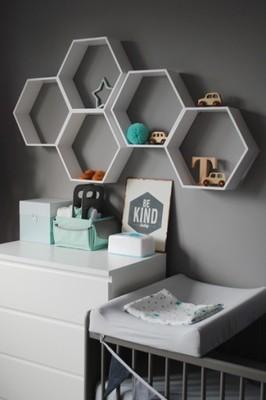 Półki Plastry Miodu Takie Jak Z Ikea 6600114474