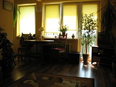 mieszkanie Zielonka 46 m 3 pokoje os. Wolności
