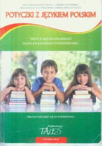 stypendiada wczesnoszkolna testy 2011