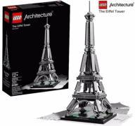 KLOCKI LEGO ARCHITECTURE 21019 WIEŻA EIFFLA PARYŻ