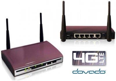 Router Dovado PRO LTE 4G    NAJNIŻSZA cena !!!!
