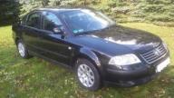 VW PASSAT B5 1.6 BENZYNA 2003r. jeden właściciel