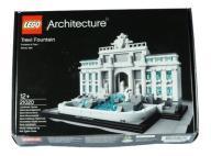 LEGO Architecture - 21020 Fontanna di Trevi  - Now