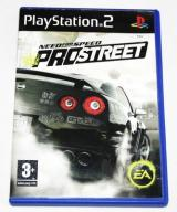 Need for Speed ProStreet gra na Playstation 2