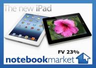 Nowy IPAD 3 The New 64GB + 4G PL od ręki FV23%
