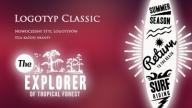 Logotyp / Logo firmowe / Classic