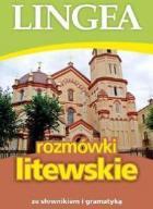 Rozmówki litewskie Ebook.