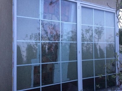 Okno Plastikowe Przesuwne Tarasowe Wysoka Jakość