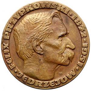 1296. Feliks Przypkowski 1872-1951, Jędrzejów