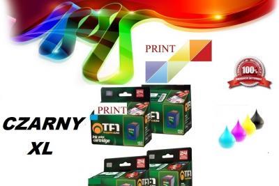TUSZ CZARNY HP DESKJET 6943 6980 6983 9800 9808 XL