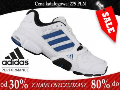 ceny odprawy nowy przyjazd buty do biegania Buty męskie ADIDAS sportowe halowe HIT G50464/ 42