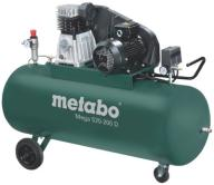 OUTLET Kompresor Sprężarka METABO 520-200 D 200L