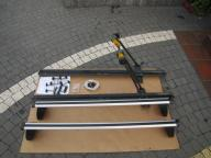 Bagażnik  na rowery do forda focusa mk2