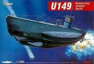 "Okręt Podwodny ""U149"" II D"