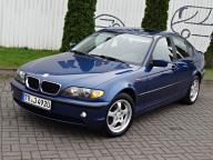 BMW E46*1.8B*116KM ****ZAREZERWOWANE**