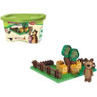 Bloxx Masza Ogród Niedźwiedzia /BIG