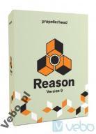 Reason 9 BOX, pełna nowa wersja