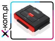 Kontroler Unitek Mostek USB do IDE/SATA Y-1031