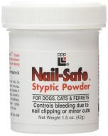 Proszek/puder PPP Nail-Safe Stypic Powder 42g