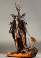 LORD OF THE RINGS SAURON PREMIUM FORMAT - 91 CM