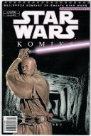 Star Wars Komiks 5/2010 Mace Windu Bdb+