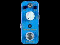 MOOER MBD-2 Blues Mood Blues Drive Pedal