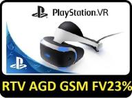 NOWE OKULARY SONY PLAYSTATION VR do PS4 FV23%