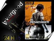 REMEMBER ME - PL/PC/FOLIA/PARAGON/24H