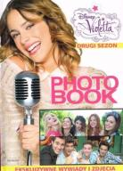 = Disney VIOLETTA Photo Book Drugi sezon Egmont =