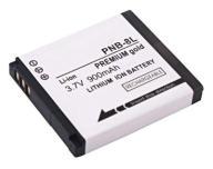 Akumulator NB-8L 900mAh CANON LI-ION 3,7V W-wa