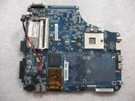 Płyta główna uszkodzona Toshiba A200