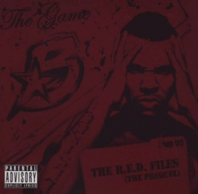 Game (The) Red Files The (The Prequel Par