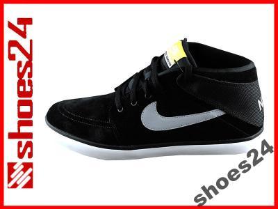 Buty męskie Nike SUKETO MID r. 44 trampki skóra Zdjęcie na