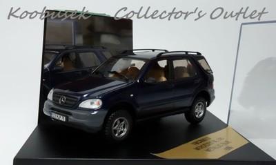 Mercedes Ml 320 Vitesse U 6713931380 Oficjalne Archiwum Allegro