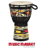 Djembe 50cm Ever Play DJ50ZP-M5 Etniczne Bongos