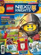 LEGO Nexo Knight  + klocki - Bot Pilot