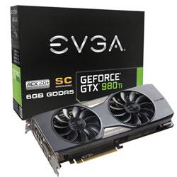 Evga Geforce Gtx 980 Ti Sc Gaming Acx 2 0 J Nowa 6204078321 Oficjalne Archiwum Allegro