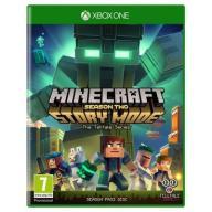 TECHLAND Gra XOne Minecraft Story Mode - Season 2