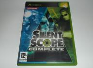 Silent Scope Complete - XBOX