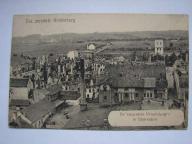 Nidzica - Neidenberg - pocztówka