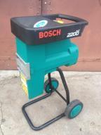 Rozdrabniacz do gałęzi BOSCH 2200AXT