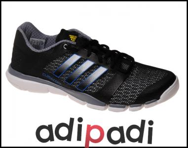 Adidas Buty Sportowe Damskie A.T. 360 nr 40
