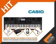 Casio WK-7600 - keyboard IDEALNY NA PREZENT